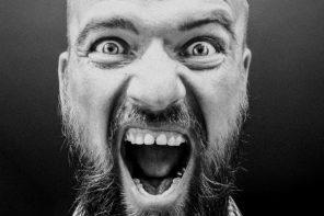 Psychiatra: depresja u mężczyzn może się objawiać agresją, np. w czasie epidemii