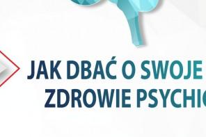 Jak dbać o swoje zdrowie psychiczne? (Poradnik)