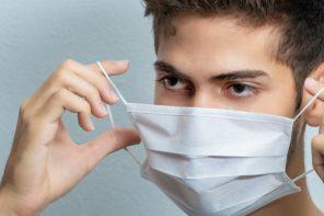 Badania: pandemia może pośrednio powodować pogorszenie zdrowia psychicznego