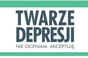 Rusza 11. edycja kampanii Twarze Depresji. Forum Przeciw Depresji współorganizatorem kampanii