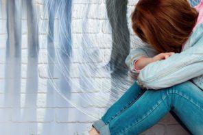 Znikające dzieci. Stop samobójstwom w Nastoletniej Depresji.